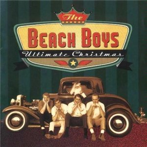 Beach Boys Ultimate Christmas