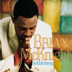 Brian Mcknight Christmas CD