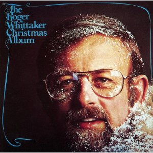 Roger Whittaker Christmas CD