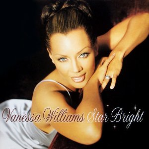 Vanessa Williams Christmas CD