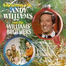 Christmas with Andy Williams and The Williams Brothers