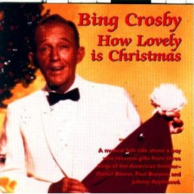 Bing Crosby Christmas Album.Bing Crosby Christmas Music