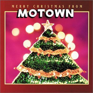 Various Artists - Merry Christmas From Motown