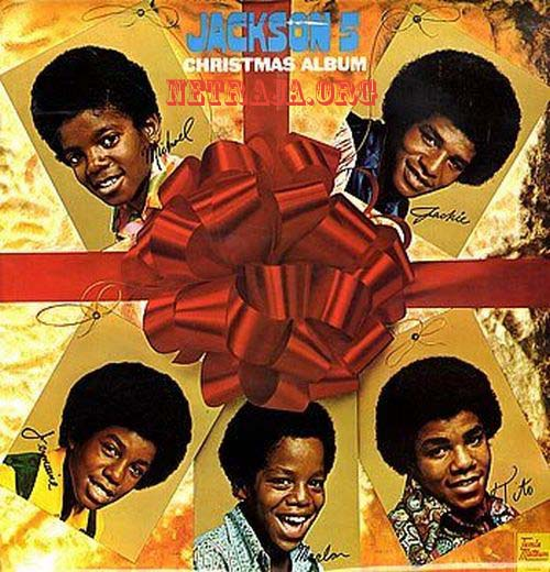 The Jackson 5 Christmas Album - 1970 (320Mps) [EAC (Secure mode) LAME 3.92] - Mp3