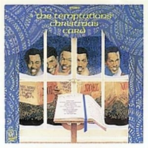 The Temptations - The Temptations Christmas Card